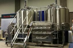 10BBL Brew House
