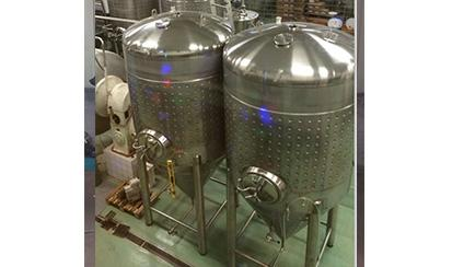3000L/30HL Fermenter/Unitank
