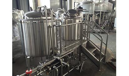 200L Mini Brewery system
