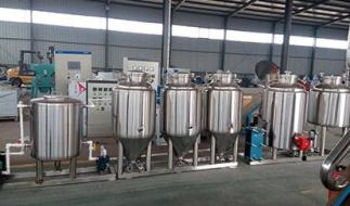 What Is Special Feature about The Home Brewery Equipment?