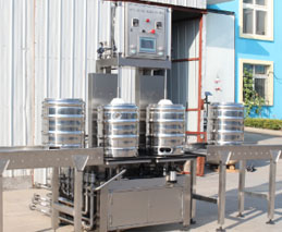 Filling/Washing /Filtration Equipment