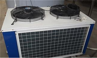 Beer Brewing Equipment Cooling System