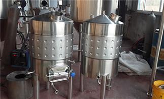 Recognized Beer Brewing Equipment