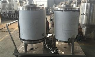 Safety Management of Brewing Equipment in Brewery