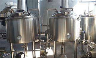 Why Choose Brewed Beer?
