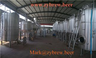 Brewing Equipment for Small Batches of Beer