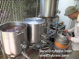 Home Brewery-Fashionable Way of Life