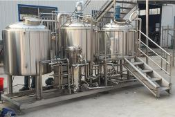 3BBL Brew House