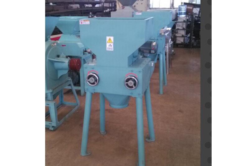 500 kg/h Malt Mill