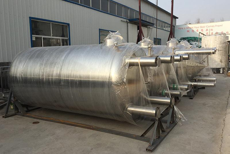 100HL Bright Beer Tank / Storage Tank
