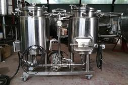 50L Brew House for Testing / Home Brewing