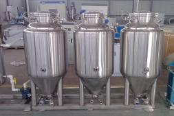 100L Fermenter-Home Brewing