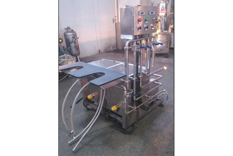 Keg Washer by Hand HZ-SDX-1