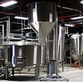 Iron Monks brewing company