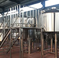 Timber Creek Distilling