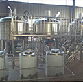 20HL Micro Brewery Project-France-2015