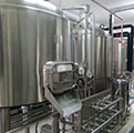 10HL Micro brewery Project-Germany-2017