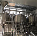20HL Micro brewery Project-Germany-2017