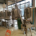 10HL Micro brewery Project-Finland-2017