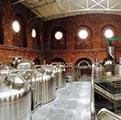 Copper rivet distillery