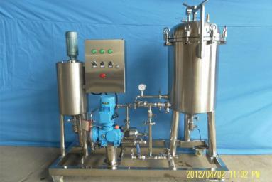 How To Choose A Suitable Filtration Unit?
