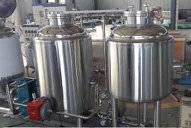 The Requirements Of  Home Brewery Unit