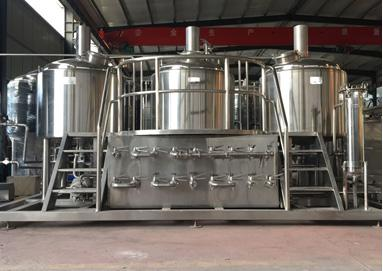 Brew House Produced By ZYBREW