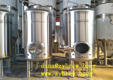 This is a 7bbL Brewery System