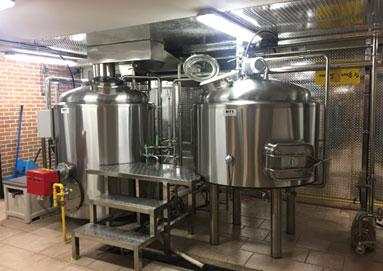 What Is The Process Of Beer Filtration?