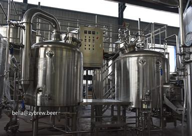 What Are The Equipment For Beer Brewing?