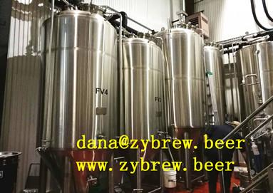 Why Exist Change In The Price Of Brewery Equipment?