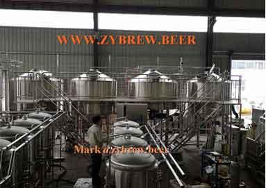 Help You Find A Manufacturer Of Professional Brewery Equipment