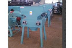 300 kg/h Malt Mill