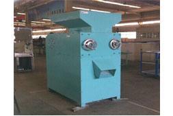 80-100 kg/h Malt Mill