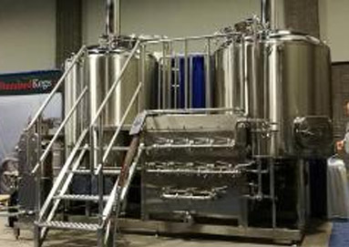 Four Points to Note When Choosing a Brewing Equipment