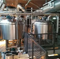 10HL Micro brewery Project-Netherlands-2016