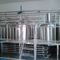 10HL Micro Brewery Project-Germany-2015