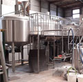 20HL Micro Brewery Project-France-2015-2018