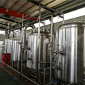 10HL Micro Brewery Project-France-2018