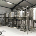 20HL Brewery project-Denmark-2018