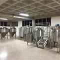 400L Micro Brewery-Venezuela-2018