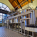 30HL Micro Brewery Project-Switzerland-2019
