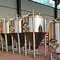 15BBL Micro brewery Project-USD-2017