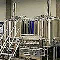 10BBL Micro brewery Project-USA-2017