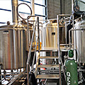 10BBL Micro Brewery Project - USA - 2018