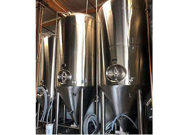 What features does Beer Brewing Equipment need?