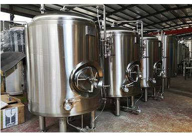 The most effective method to Improve Brewhouse Efficiency