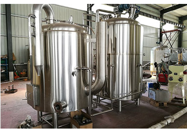 How to Control the Wort Boiling Process Well?