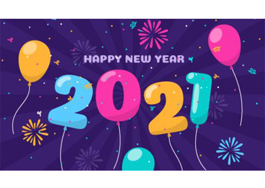 ZYBREW Wishes you a Happy New Year!