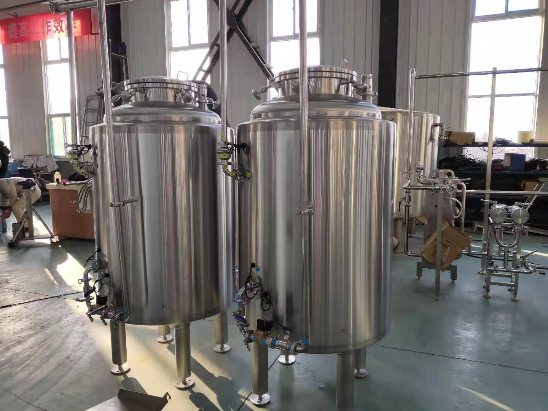500L  Ice water tank